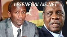 Mauvais arbitrage des matches des Lions : Lamotte suspecte Hayatou et la Caf…