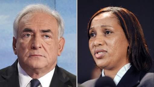 DSK: la demande des avocats de Diallo contestée