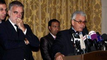 Quatre membres de la CPI incarcérés en Libye pour espionnage