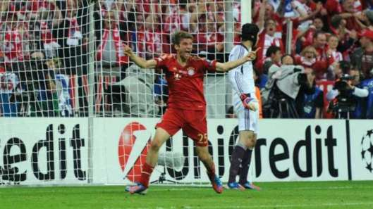 Le Bayern prêt à sacrifier Müller pour faciliter la venue de sa priorité offensive