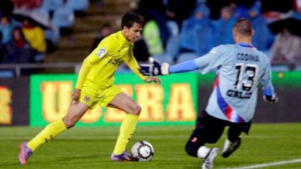 Barça : Nilmar, une piste qui se confirme