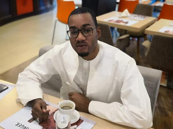 Coronavirus: Après des heures à la Sureté urbaine, Serigne Ahma Mbacké libéré