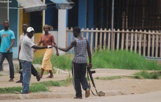 Quatre civils tués dans de nouvelles attaques dans le Sud-ouest ivoirien
