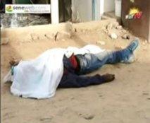 Drame : Un homme sans vie retrouvé prés du cimetière de Yoff