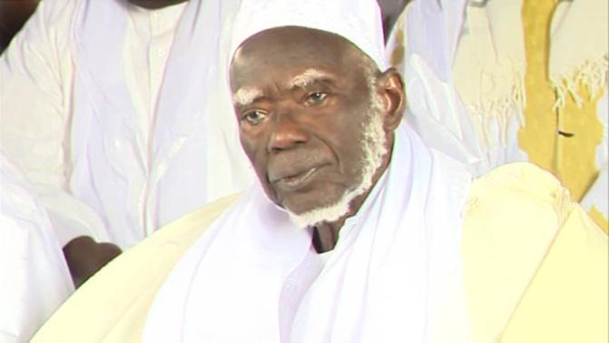 Prière du vendredi et fermeture des mosquées: Le « ndigueul » de Serigne Mountakha Mbacké