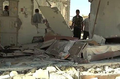 Syrie : pourquoi le régime durcit la répression