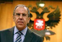 Syrie : le ton monte entre Washington et Moscou