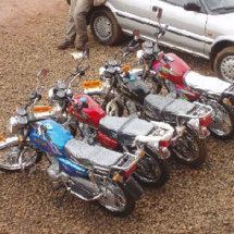 Nigeria - Les moto-taxis victimes de la lutte contre le terrorisme