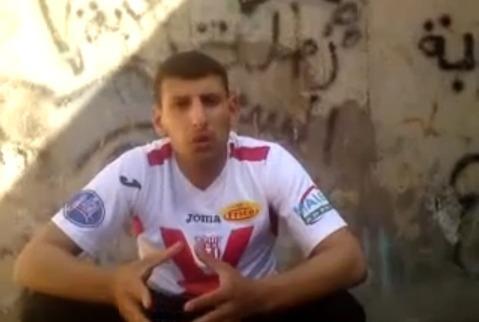 Tarek Mameri, un jeune activiste victime d'une Algérie verrouillée?