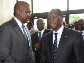 Côte d'Ivoire: des proches en exil de Laurent Gbagbo rejettent les accusations de coup d'Etat