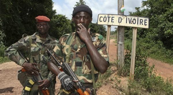 Abidjan sous la menace permanente du coup d'Etat