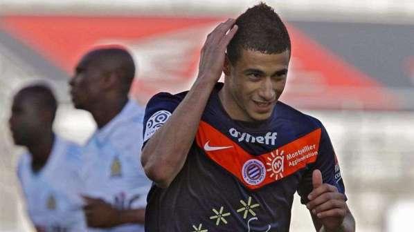 L'Inter Milan tente une opération séduction auprès de Younes Belhanda
