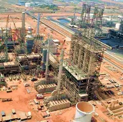 Le Venezuela détient les premières réserves de pétrole