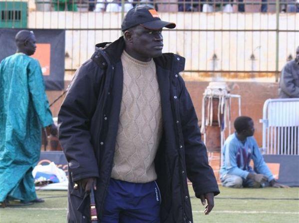 """Gaston Mbengue: """"De gré ou de force, je vais… """""""