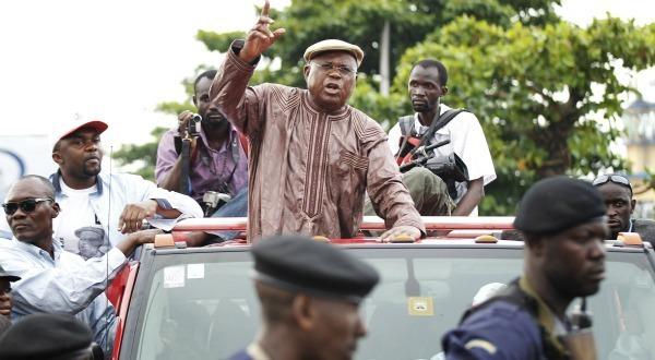 A quoi joue l'opposition congolaise?