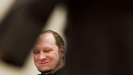 Breivik est bien dément, selon deux psychiatres