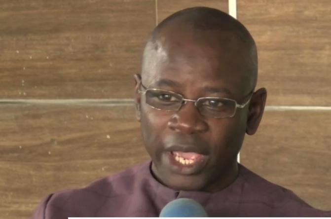 """Covid-19 / Djiby Diakhaté : """"Le Sénégal n'a pas les moyens de faire face..."""""""