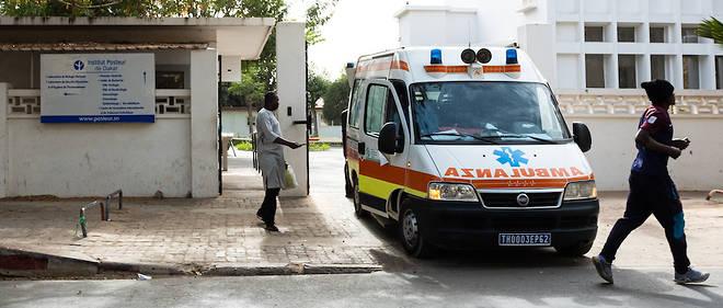 Coronavirus: L'Etat renforce le nombre des sites de prise en charge des patients