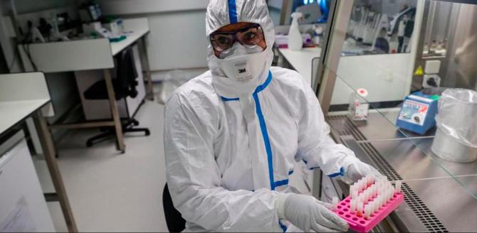 Non, le nouveau coronavirus n'a pas été créé et breveté par l'Institut Pasteur...