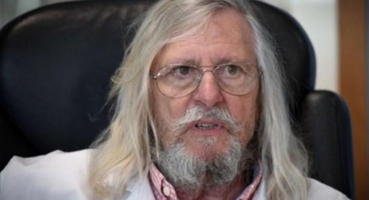 Vaincre le coronavirus par la chloroquine: Le combat de Didier Raoult, infectiologue, né en 1952 à Dakar