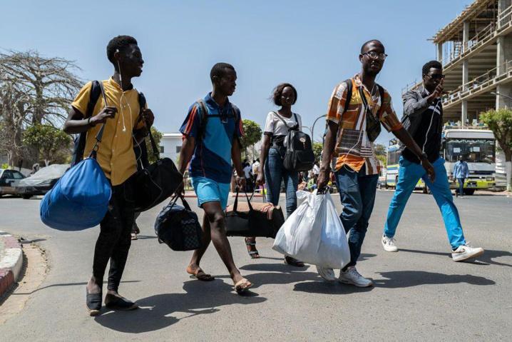 Coronavirus Gambie : 14 personnes en quarantaine ont pris la fuite