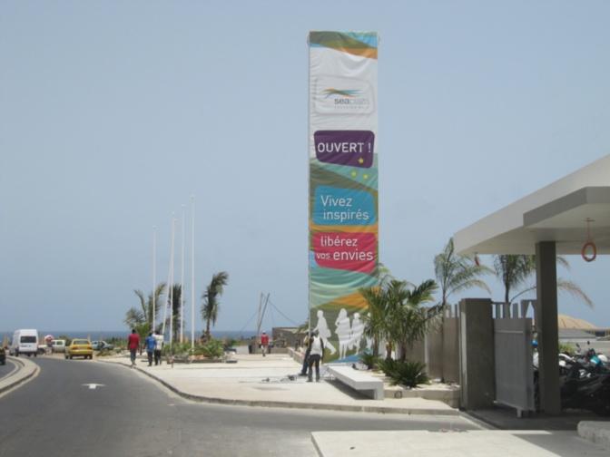 Propagation #Covid19: entre 10 000 et 12 000 visiteurs par semaine, le Sea Plaza inquiète sérieusement