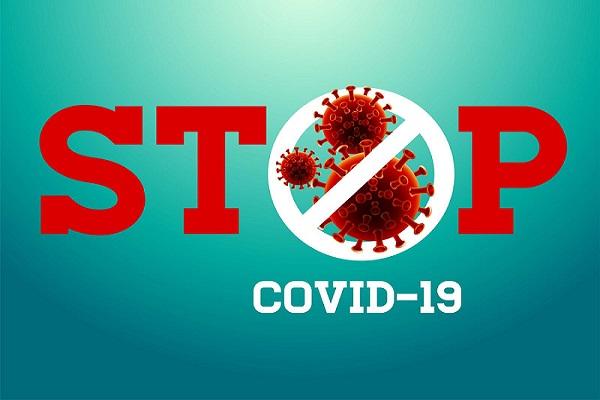 CORONAVIRUS - Communiqué numéro 22 du lundi 23 mars 2020