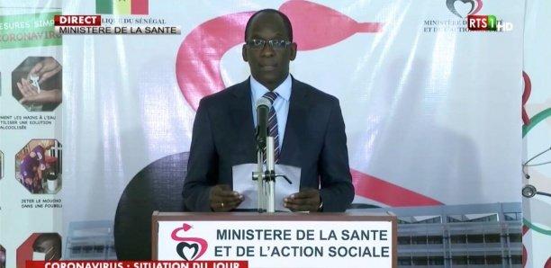 Coronavirus: Le Sénégal enregistre 12 nouveaux cas positifs