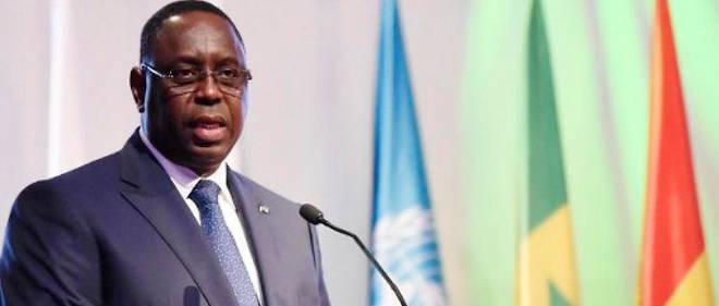 Covid19: Macky Sall décrète l'Etat d'urgence et un couvre-feu dès ce lundi soir à minuit