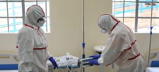 Coronavirus: Un ancien ministre testé positif, sa famille confinée