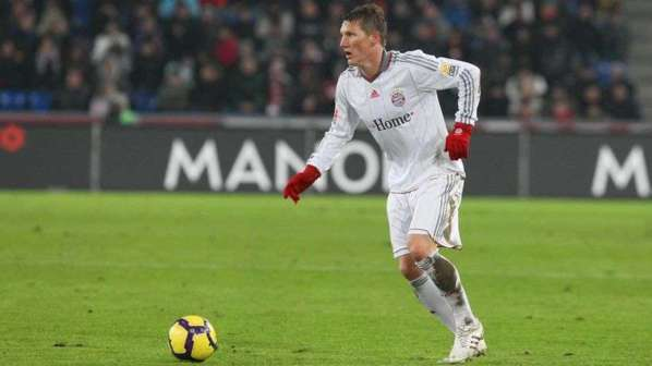 Real Madrid : retour de flamme pour Schweinsteiger ?