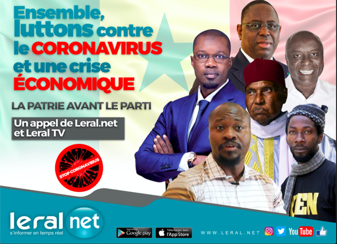 Ousmane Sonko, Idrissa Seck, Gackou, Pape Diop, Khalifa Sall, Doudou Wade et Cheikh Bamba Dièye ont confirmé leur participation à cette rencontre au Palais.