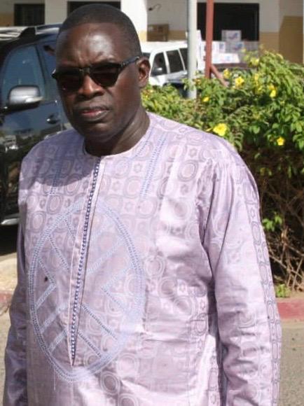 Ibrahima Sall, président du parti Model sur le Coronavirus: «les Sénégalais doivent être plus disciplinés»