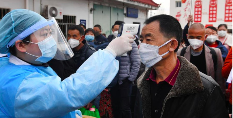 #Hantavirus: une personne infectée décède dans un bus en Chine; autres passagers testés