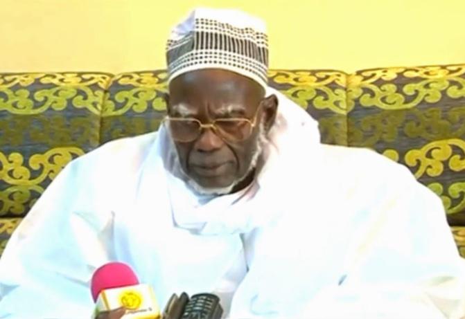 Lutte contre le coronavirus à Touba: Le khalife général restreint l'accès à la Grande Mosquée et lance un appel aux émigrés