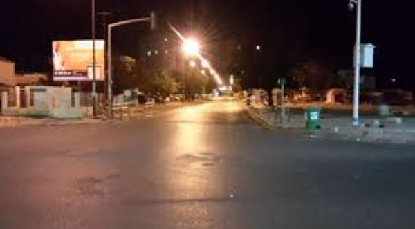 Couvre-feu à Mbour : 26 interpellations la première nuit
