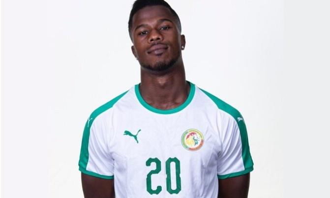 Lutte contre Covid-19: 11 millions FCfa offerts par Keita Diao Baldé