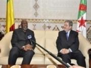Le Premier ministre malien en visite en Algérie