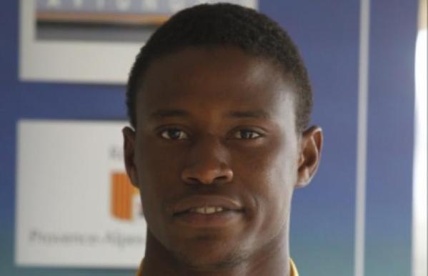 Ndiaye Déme Ndiaye à Lens