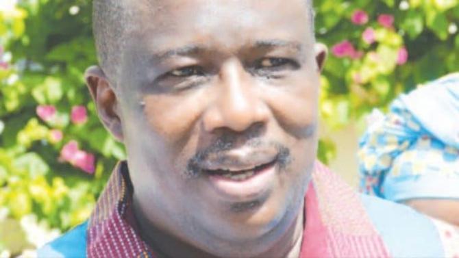 Coronavirus – Dr. Bacar Dia : « Professeur Seydi, je vous salue, je vous félicite »