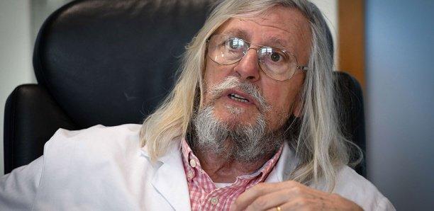 Covid-19- Décret : La France autorise l'hydroxychloroquine de Didier Raoult dans les hôpitaux