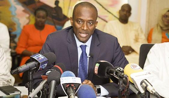 Lutte contre le COVID-19: Le Port Autonome de Dakar va mobiliser exceptionnellement Deux Milliards de Franc CFA