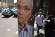 Égypte : présidentielle sous haute tension