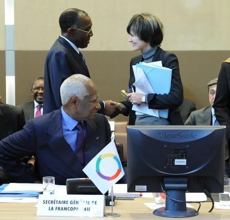 RDC - La francophonie préfère l'île Maurice à Kinshasa?