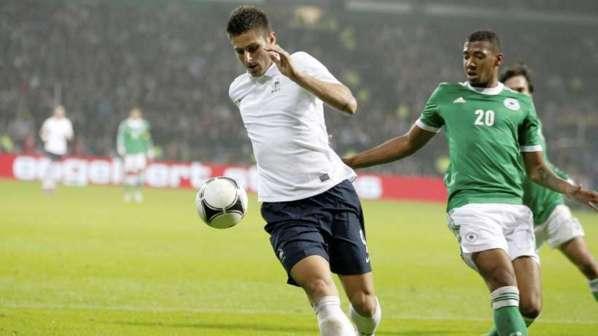 Arsenal : le transfert de Giroud loin d'être bouclé