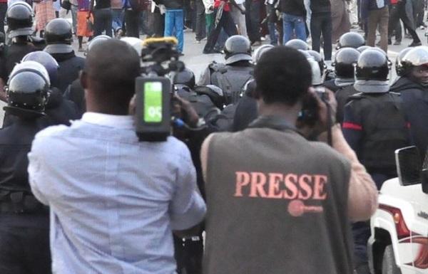 Coronavirus : la presse sénégalaise infectée, les coupables démasqués