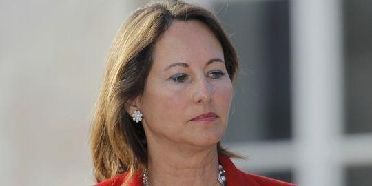 """Ségolène Royal, battue à La Rochelle, dénonce une """"trahison politique"""""""