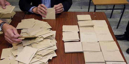 Résultats des législatives : majorité absolue pour le PS et ses alliés