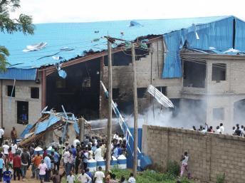 Nouveau dimanche dans le sang pour les chrétiens dans le nord du Nigeria