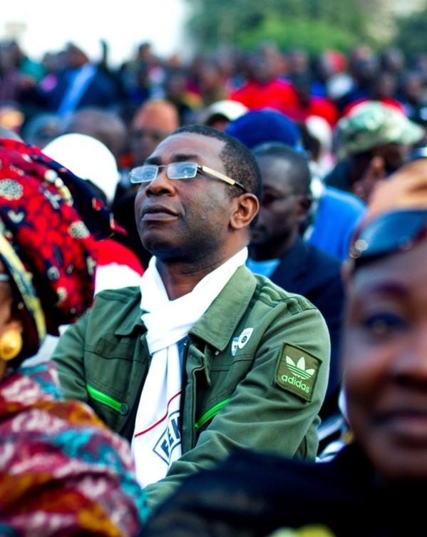 En réponse à Jean Paul Diaz et  aux jeunes marabouts contre Youssou Ndour